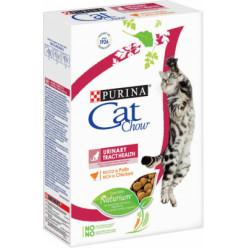 Корм CAT CHOW (Кет Чау) урологія, зі смаком курки, 400г